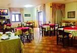 Hôtel Province de Cosenza - Ambrosiahostel-4