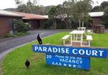 Location vacances Apollo Bay - Paradise Court-1