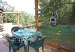 Location vacances Sassetta - Il Nido-1