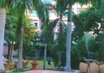 Hôtel Mandalay - Golden Country Hotel-2