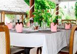 Hôtel Togo - Hotel Ganiela-2