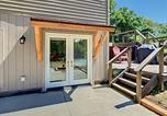 Location vacances Ellicottville - The Maples w/ King Bed-4
