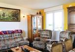 Location vacances  Manche - Stunning home in Saint-Marcouf w/ Wifi and 2 Bedrooms-3