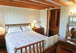 Hôtel Marwood - Bluebell Barn-1