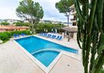 Location vacances Santa Ponsa - Apartamentos Casa Vida-4
