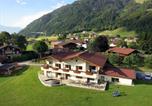Location vacances Stumm - Ferienhaus Zillertal-2