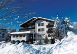 Hôtel Mittelberg - Hotel Alpensonne