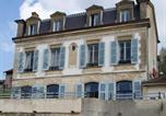 Hôtel Cernon - Le Clocher-1
