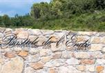 Hôtel Trans-en-Provence - Bastide de l'Endre-4