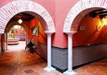 Apartments Los Patios Rota - Cos03136-Cya