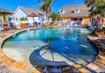 Location vacances Port Aransas - Hemingway House-3