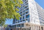 Location vacances Chatswood - Comfortable Studio at the Central of Chatswood-2