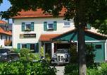 Hôtel Kranzberg - Runa´s Hotel-1