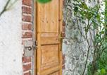 Hôtel Marssac-sur-Tarn - L'Auberge Médiévale - Maison d'hôtes-4