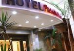 Hôtel Guayaquil - Hotel Presidente Internacional-2