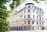 Hôtel Falkenstein/Vogtland - Hotel Lengenfelder Hof-1