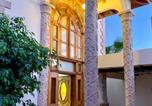 Location vacances Puerto Peñasco - Impeccably Designed Home-2
