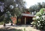 Location vacances Iglesias - L' Antico Ulivo-3