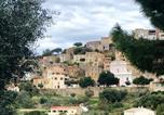 Location vacances  Haute Corse - Lumio petite maison loft vue mer imprenable-1