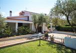 Location vacances Sennori - Villa Sarda-1