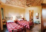 Location vacances Monte Urano - Villa Collina Sul Mare-2