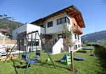 Location vacances Flachau - Haus Lienbacher-3