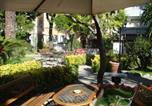 Hôtel Province d'Imperia - Hotel Alexander-4