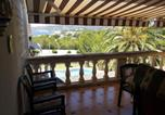 Location vacances Santa Ponsa - Casa Nova w/ beautiful pool and Sea View-3