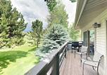 Location vacances Rifle - Stagecoach Apartment 267-1