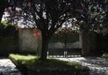 Location vacances Amécourt - Gîte La Bergerie-3
