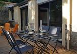 Location vacances Rohan - L'atelier et sa terrasse-1