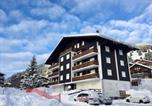 Location vacances Val-d'Illiez - Eperon 8-1
