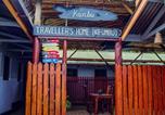Hôtel Tanzanie - Travellers Home (Kifumbu Arusha)-1