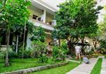 Hôtel Vientiane - Lani's House by the Ponds-1