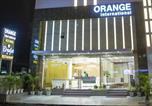 Hôtel Surat - Hotel Orange International-2