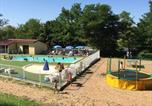 Camping Montrigaud - Camping Le Grand Cerf-4
