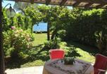 Location vacances Ranco - Villa Stella-1