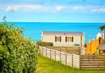 Camping avec WIFI Criel-sur-Mer - Camping Phare d'Opale-3