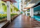 Location vacances Makati City - Zen Home Seibu Bgc-2