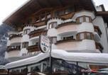Hôtel Mayrhofen - Hotel Andrea-2
