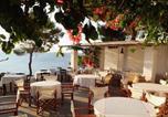 Hôtel Αγκιστρι - Agistri Club Hotel-4