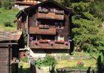 Location vacances Zermatt - Apartment Oberhäusern-1