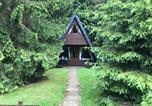 Location vacances Seesen - Ferienhäuser Am Waldschlößchen-3