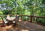 Location vacances Lake Lure - Lake Lure waterfront at Rumbling Bald with docks, views and use home-4