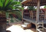 Hôtel Aruba - La Maison Aruba-2