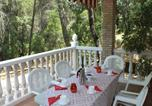 Location vacances Cerro Muriano - Holiday home Avda. De La Parrilla S/N-3