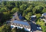 Hôtel Heiligenhaus - Akzent Hotel Schildsheide-2