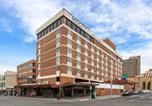 Hôtel Brighton - Quality Hobart Midcity Hotel-4