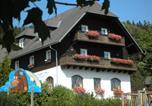 Hôtel Mürzzuschlag - Familienhotel und Reiterparadies Ponyhof-3
