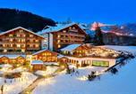 Hôtel 5 étoiles Chamonix-Mont-Blanc - Chalet Royalp Hôtel & Spa-1